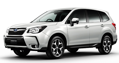 forester20