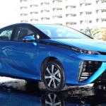 水素自動車、燃料電池車の未来