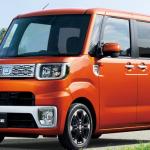 小型車 VS 軽自動車